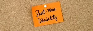 How Does Short-Term Disability Work?